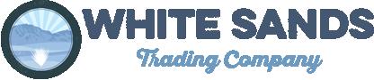 White Sands Trading Company Logo